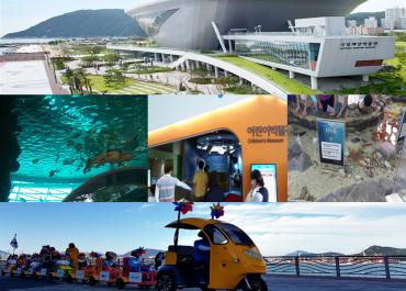 한국해양박물관